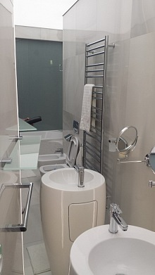 Koupelnová zrcadla 1