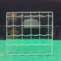 Drátosklo - drátěné sklo 10