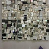 Fazetování zrcadel – fazetování skla 1