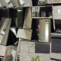 Fazetování zrcadel – fazetování skla 2