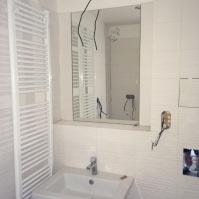 Koupelnová zrcadla 9