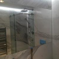 Koupelnová zrcadla s osvětlením 1