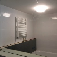 Koupelnová zrcadla s osvětlením 3