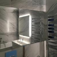 Koupelnová zrcadla 67