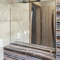 Koupelnová zrcadla 68