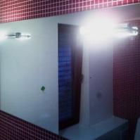 Koupelnová zrcadla 30