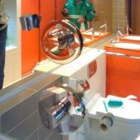 Koupelnová zrcadla 32