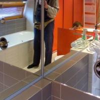 Koupelnová zrcadla 33