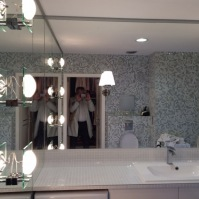 Koupelnová zrcadla 34