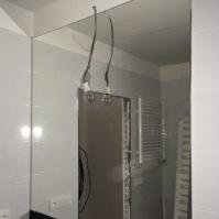 Koupelnové zrcadlo s osvětlením 6