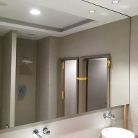 Koupelnové zrcadlo 11