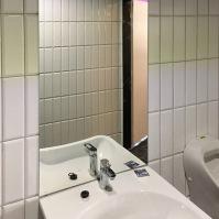 Koupelnové zrcadlo 14
