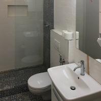 Koupelnové zrcadlo 3