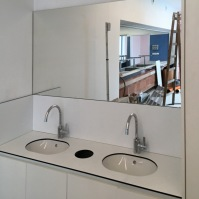 Koupelnové zrcadlo 5