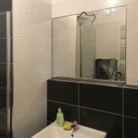 Koupelnové zrcadlo 8