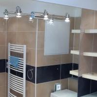 Koupelnová zrcadla 46
