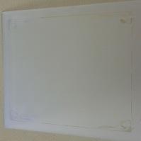 Pískování skla 9