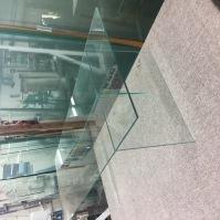 Skleněné vitríny 18