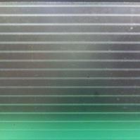 Tlačené sklo do interiérových dveří - Linea