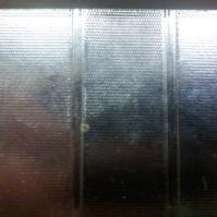 Tlačené sklo do interiérových dveří - Master ligne