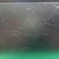 Tlačené sklo do interiérových dveří - Uadi