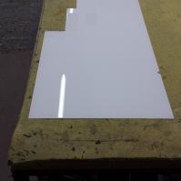 Výřezy do skla Lacobel 1