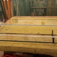 Výroba akvária na zakázku 1