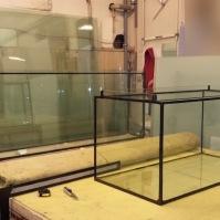 Výroba akvária na zakázku 11