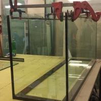 Výroba akvária na zakázku 13