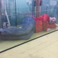 Výroba akvária na zakázku 17