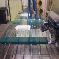 Výroba akvária na zakázku 4