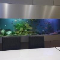 Výroba akvárií 1