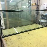 Výroba akvárií 2