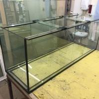 Výroba akvárií 4