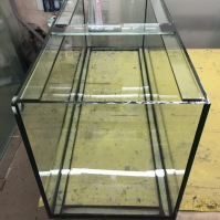 Výroba akvárií 5