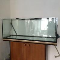 Výroba akvárií 8