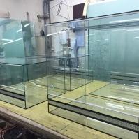 Výroba terária na míru 2