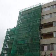 Zasklívání balkonů 5
