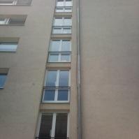 Zasklívání balkonů 6