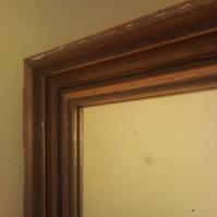 Zrcadla v rámu 17