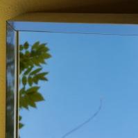 Zrcadla v rámu 2