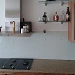Barevné sklo Lacobel - obklady do kuchyně 19
