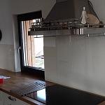 Barevné sklo Lacobel - obklady do kuchyně 39