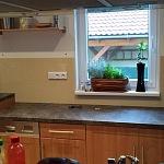 Barevné sklo Lacobel - obklady do kuchyně 49