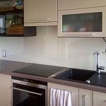 Barevné sklo Lacobel - obklady do kuchyně 56