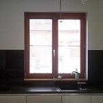 Barevné sklo Lacobel - obklady do kuchyně 57