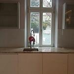 Barevné sklo Lacobel - obklady do kuchyně 5