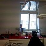 Barevné sklo Lacobel - obklady do kuchyně 60
