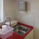 Barevné sklo Lacobel - obklady do kuchyně 61