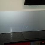 Barevné sklo Lacobel - obklady do kuchyně 67